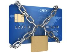 Can't Accept Credit Cards