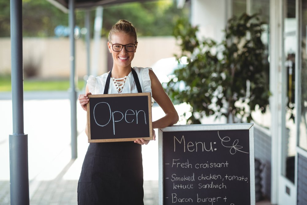 Restaurant Solutions for All Size Businesses!