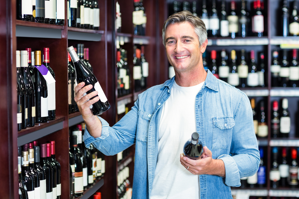 Retail Solutions for Independent Retailers, Liquor Stores, etc.