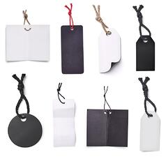 collection of blank price labels on white background. each one is shot separately.jpeg