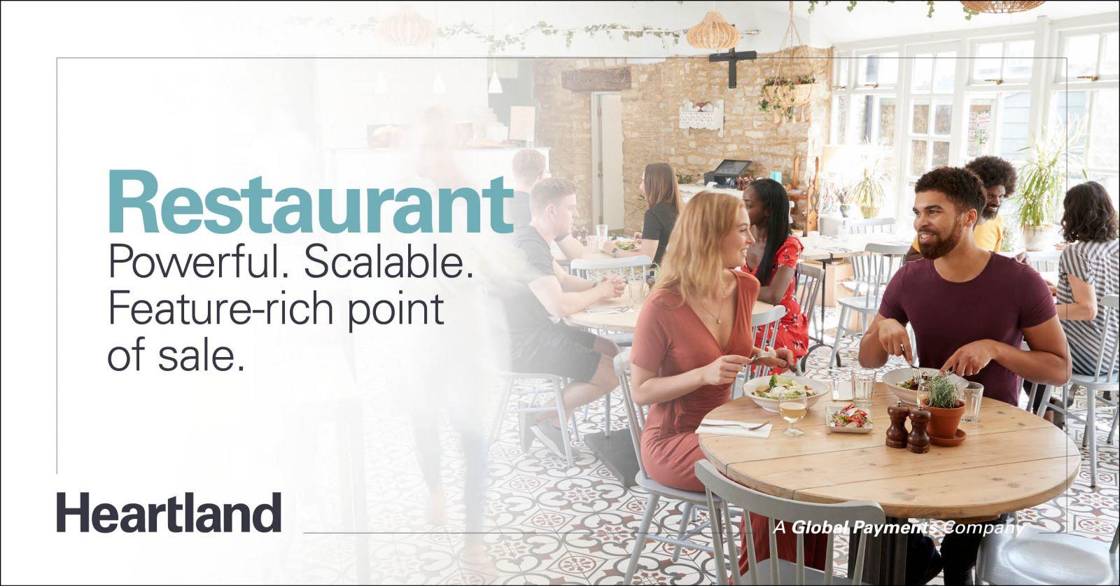Restaurant_Social - Table