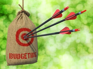 Track your budget with Daily Discounting