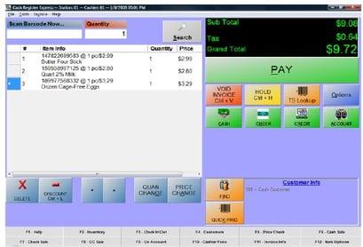 pcAmerica_Checkout_POS_Screenshot