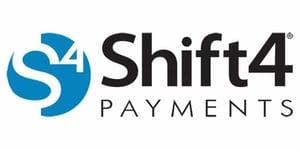 shift4 logo