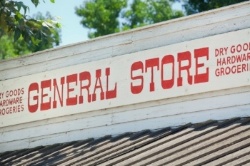 General and Hardware Store POS