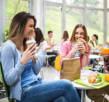 Cafeteria POS