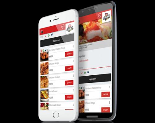 MobileBytes Online Ordering