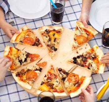 Pizza POS