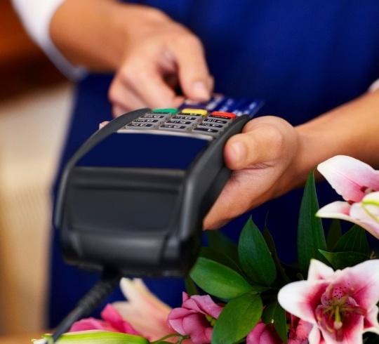 EMV NFC Mobile Wallet