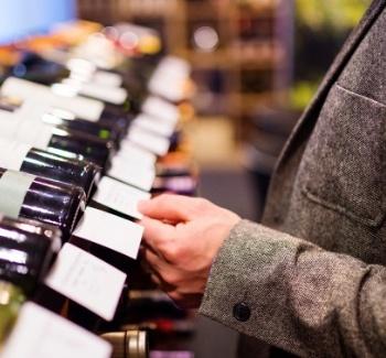 Wine and Liquor Stores