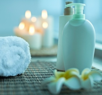 Salons and Spas
