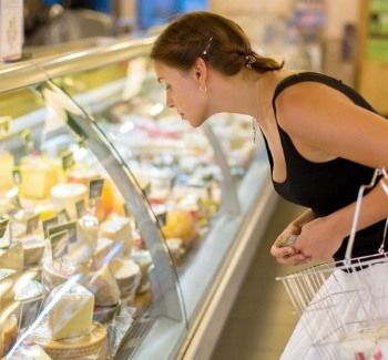 Specialty Food Stores
