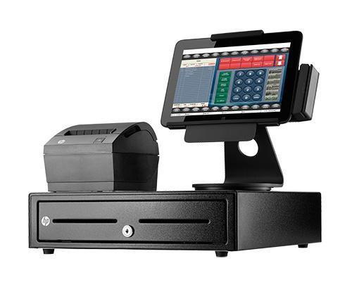 NCC Retail Tablet