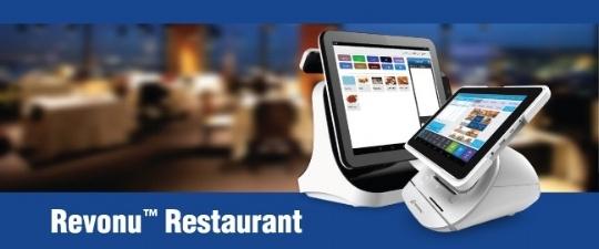 Revonu Restaurant